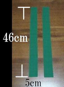 fabrics for handles