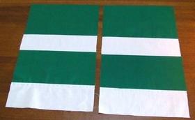 stripe style 2 fabrics