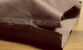 inner pouch