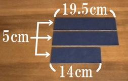 inner gusset fabrics