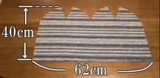 main knit fabric