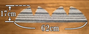 other knit fabric