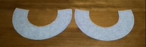 lower brim fabrics