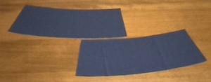 inner side crown fabrics