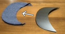 insert the visor poly core