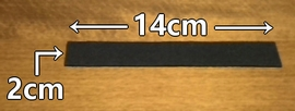 elastic braid