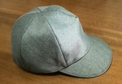 une casquette